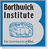 Image of The Borthwick Institute logo