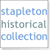 Thumbnail image of The Stapleton Historical Collection logo