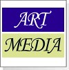 Image of Art Media logo