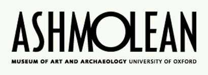 Image of Ashmolean Museum of Art and Archaelogy logo