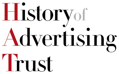 Image of The History of Advertising Trust logo