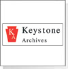 Image of Keystone Archives logo