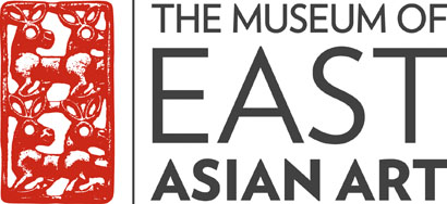 Image of The Museum of East Asian Art logo