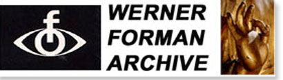 Image of Werner Forman Archive logo