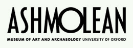 Thumbnail image of Ashmolean Museum of Art and Archaelogy logo